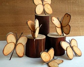 Wooden Whimsy / Twigs, branches, boards, palettes make yourself some wooden whimsy crafts / by Emelia Hedstrom Pampered Chef