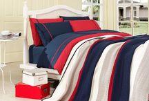 yatak örtüsü örgü battaniye