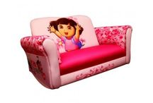 SOFAS / Relax and enjoy with these fun Sofas for Kids! Mom's Bunk House carries an exciting range of cool sofas for kids' bedrooms. Featuring cute designs and affordable prices, our sofas are sure to make both kids and parents happy.