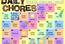 Great ideas for my babies!