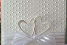Wedding cards/Love