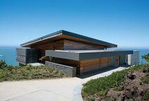 Modern Architecture & Design / Modern achotecture