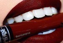 Lábios Coloridos