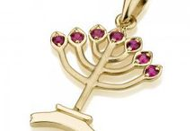 Zsidó ékszerek - Jewish jewelry