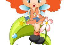 Fairy /Angel Lovelies