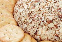 Amazing Appetizers: Cheese Balls