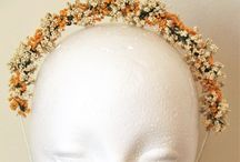 MillyDesign / Beautiful handmade fascinators and accessories for weddings, the races and parties, made in Yorkshire.