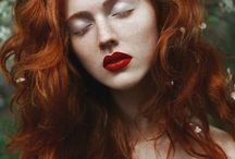 Lip Colour For Redheads