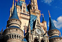 Disney  / by Sharon Evans