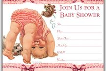 MOM! I WANT!  / For Eva's baby shower / by Heather Wagner
