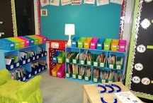 Classroom Ideas / Ideas for the elementary classroom