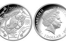 Australian Coins / Mint from Australia