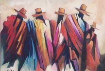 et encore d'autres peintres