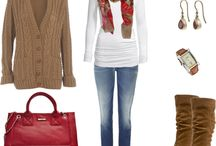 Just My Style / by Staritha Melendez