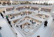 ERP - Bibliothèques