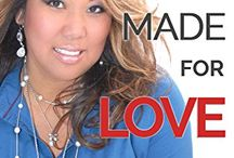 """International #1 Bestselling Author-November 25, 2015 / This board is about Author Jenny D. Beato's book, """"Made For Love: The Single Mom's 10-Step Guide to Feeling Brand New and Living Your Dreams Despite of Lost Love and Broken Promises"""""""