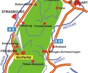 The Black Forest / The Black Forest is like a big adventure park and a playground for those who like trying out different outdoor activities. The vast area consists of some of the most stunning scenery – including rolling hills, valleys, lakes, rivers and beautiful forests. Going on holiday to the Black Forest means that you'll get good value for money – whatever you like doing.   Read more here https://www.nadjasgermany.com/the-black-forest-a-paradise-for-outdoor-enthusiasts/