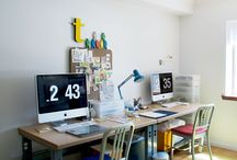 Studio and work place  / by Tal Levanon