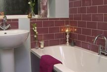 TV Bathroom Makeover / Hudson Reed's products were featured in the latest series of Channel 5's 'Cowboy Builders & Bodge Jobs', where we came to the rescue of Maggie - who was embarrassed to let people use her bathroom.  Check out her beautiful new Hudson Red bathroom...