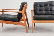 Folke Ohlsson / furniture