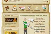 Proyecto EL Quijote
