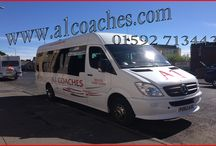 Wheelchair Accessible Transport / Vehicles which are adapted to transport wheelchairs