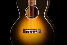 Small Body (Acoustic) / by Gibson Guitar