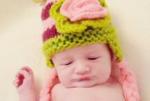 Newborn Photography / I've a bag full of props & the patience of a saint
