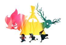 series de animación cartoon