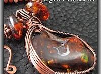 jewelry / by Maxine Ingham