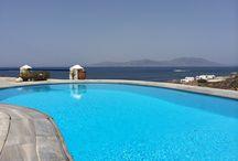 Mykonos Luxury Villas / Luxury Villas for rental in the amazing island of Mykonos
