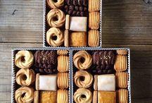 Good-looking Cookies