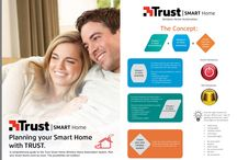 Trust Smart Home NZ / Turning a home into a Smart Home