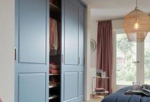 Klassieke stijldeuren