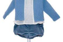 Autumn Winter 17 - Baby - Kolor Kids
