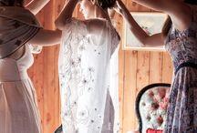 Inspirational dresses