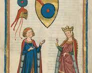 Dějiny módy 14. století