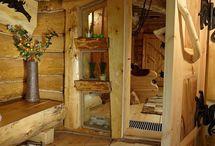 sauna ruseasca