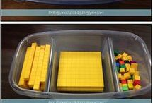 Storage for the classroom