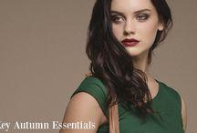 iclothing <3 Autumn / http://www.iclothing.com/features/lookbooks/autumn-essentials