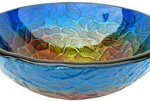 Vessel Sinks / by Rustic Sinks