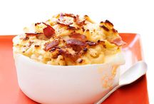 macaroni