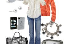 Mommy Style / by Kodie Russell