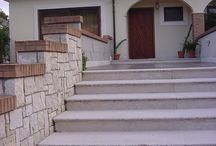 Lavori realizzati / Qua potete vedere alcune realizzazione fatte da noi con il nostro marmo #perlatoroyalcoreno