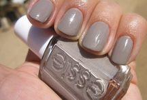 Nails: Cutex