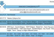 Ankara Danışmanlık / Danışmanlık, Consulting