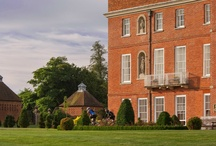Four Seasons Hampshire / Four Seasons Hotel Hampshire is a restored historic Georgian manor house that blends quintessential English country living with 21st-century modernity