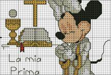 Mickey e Mini