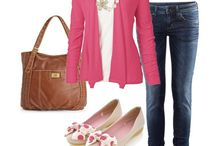 Spring Style / by Heidi Brookens