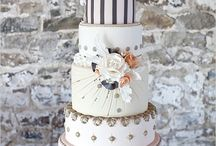 It's not just a cake.... it's a work of art!